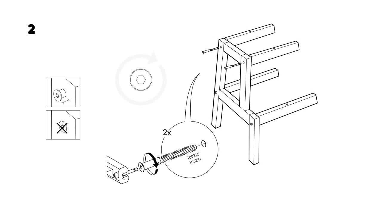Animated ikea instruction youtube pooptronica Images