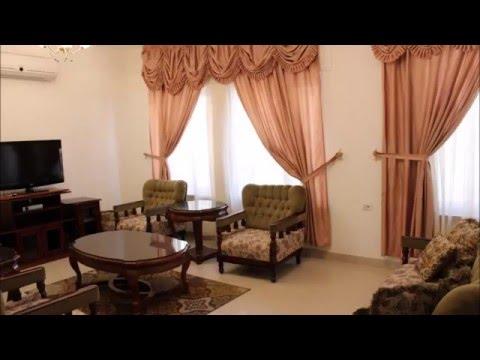 Amman jordan furnished house