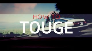 HOW TO TOUGE [FM4]