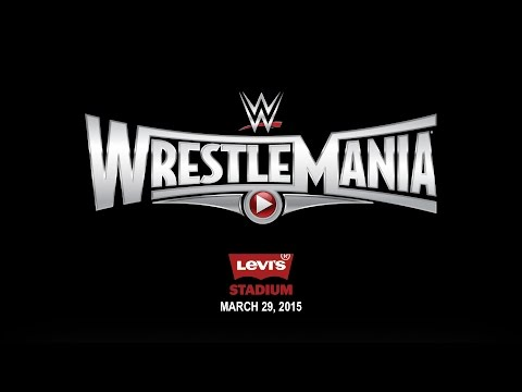 WWE: Wrestlemania 31 | Official Theme Song! | ''David Guetta - Rise (feat. Skylar Grey)''
