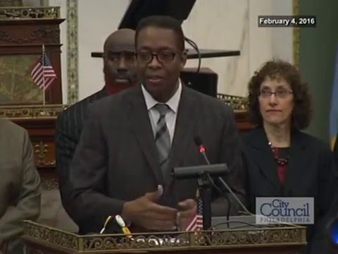 Special Committee on Criminal Justice Reform | Philadelphia