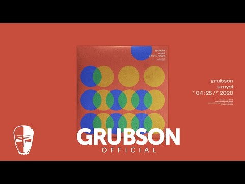 GrubSon - Umysł