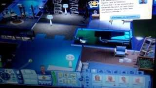 Gagner de l'argent sur sims 3 en piratent un ordi dans le jeu