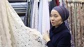 Презентация оптово-розничного магазина текстиля и тканей