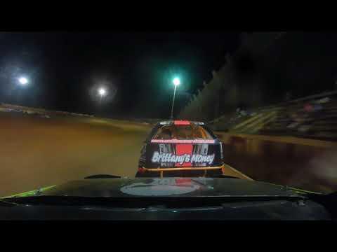 Harris Speedway Fwd4 9-2-18 Main Event