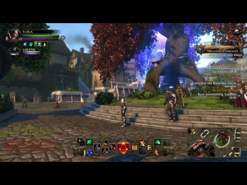 Neverwinter Let'splay noticias