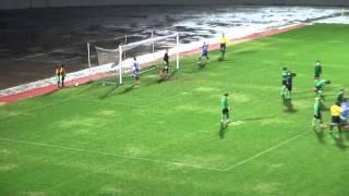 FC Torpedo Kutaisi 1:2 FC Dinamo Tbilisi 02.11.14
