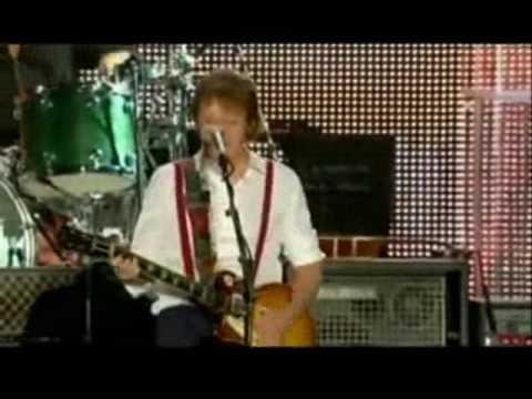 Paul McCartney - Paperback Writer