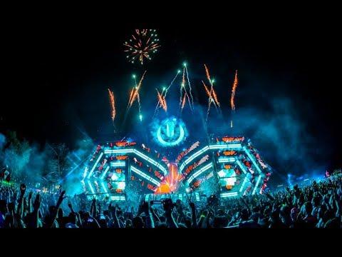 Miami | Ultra Music Festival 2018
