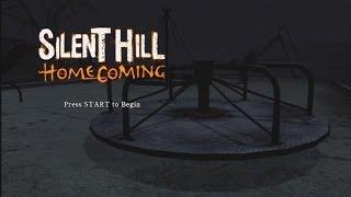 Silent Hill : Homecoming - Walkthrough [Pt. 1/12 - Hospital]
