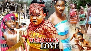 Warrior's Love Season 1 - 2017 latest Nigerian Nollywood Movie