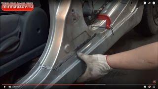 видео Кузовные запчасти на Хендай Солярис купить в интернет магазине