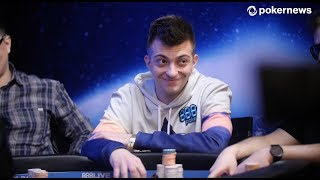 Back to Back 888poker Live Qualifier Sinisa Radovanovic