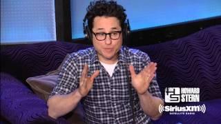 """J.J. Abrams on Granting A """"Star Wars"""" Fan's Dying Wish"""
