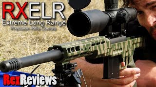 ELR - Training to Shoot Over 2,500 yards! ~ Rex Reviews thumbnail