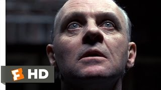The Silence of the Lambs (4/12) Movie CLIP - All Good Things to Those Who Wait (1991) HD