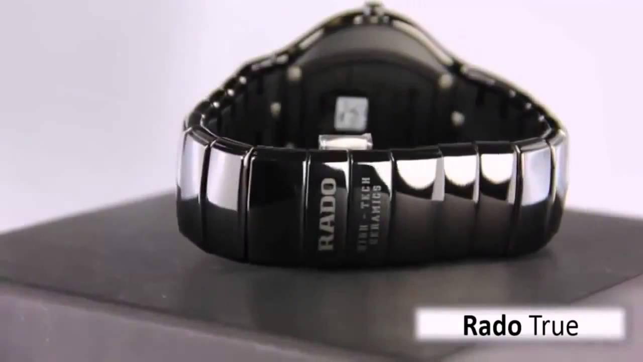 Духи таблетке: ⌚ элитные часы rado true jubile почему