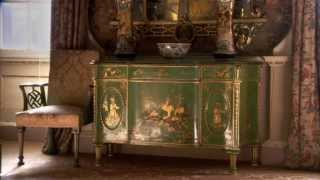 2/4 The Extraordinary Thomas Chippendale - Carved With Love