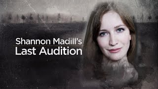 Download Crime Beat: Shannon Madill's last audition | S2 E4