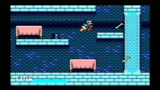 The Lucky Dime Caper (PAL) Part 3 - SEGA Master System