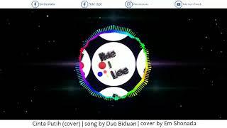 Cinta Putih - Duo Biduan (cover)