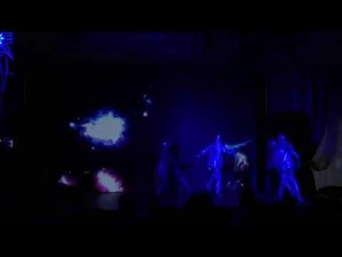 1 часть спектакля Чупакабра по мотивам сказки Золушка (сценарий - Инна Гузенко)
