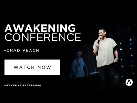 """I Got an Agent"" - Chad Veach 