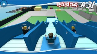 STUNTING IN THE POOL-ROBLOX #31