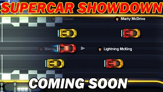 Supercar Showdown: Gameplay preview - a free Miniclip game