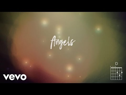 Matt Redman - Angels (Singing Gloria) (Lyrics And Chords) ft. Chris Tomlin
