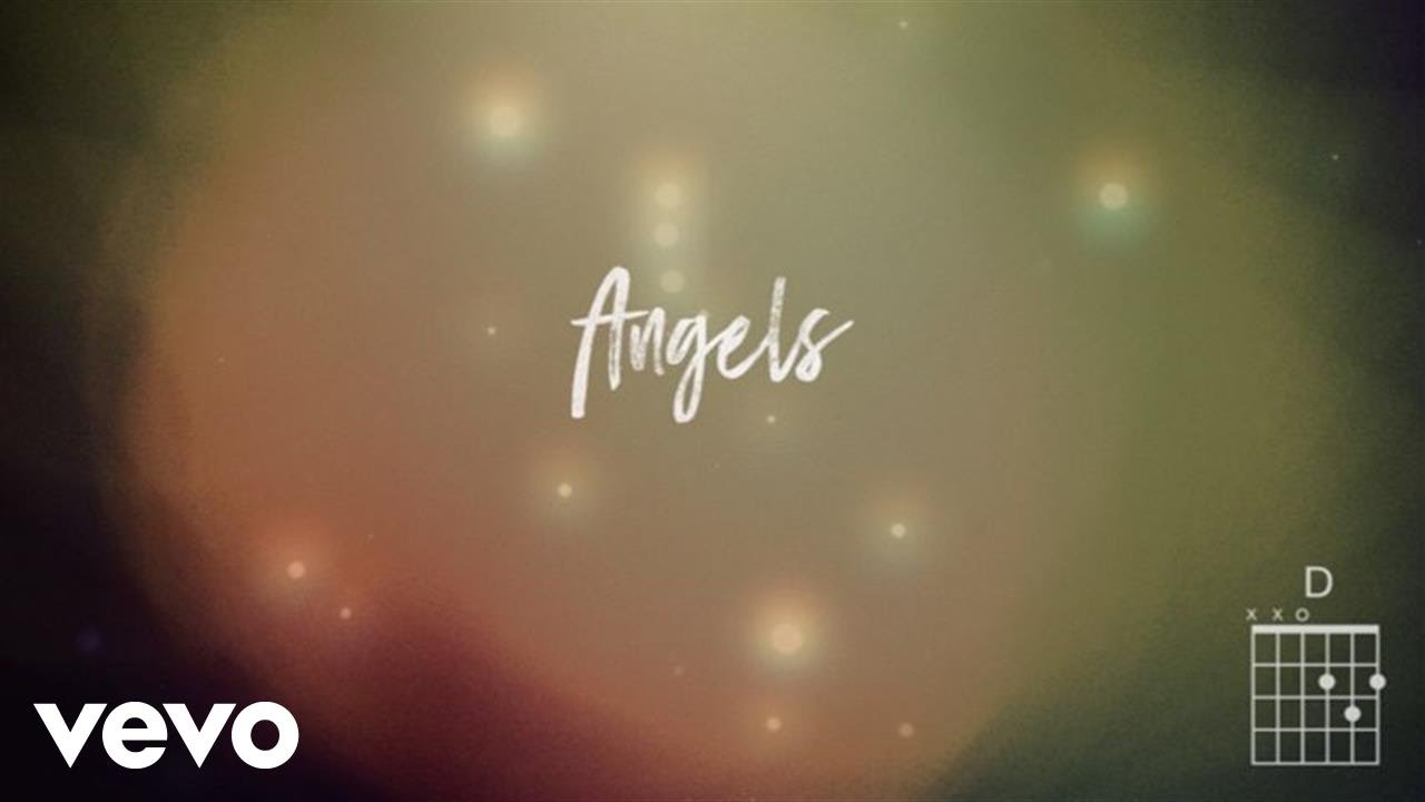 Matt Redman - Angels (Singing Gloria) (Lyrics And Chords) ft  Chris Tomlin