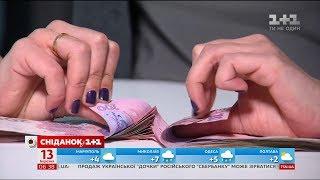 Долар падає, ціни - ні: чого чекати від чергових валютних коливань