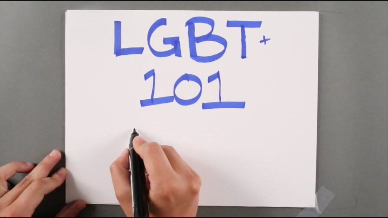 LGBT 101: An introduction to the Queer community