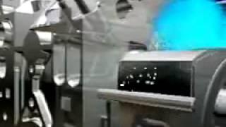 moteur rotatif