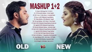 Old Vs New Bollywood Mashup Songs 2020\ Latest Romantic Hindi Songs 2020 INDIAN Mashup 2020 Part 1+2