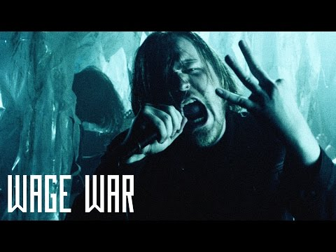 Wage War - Stitch (Official Music Video)