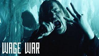 Смотреть клип Wage War - Stitch