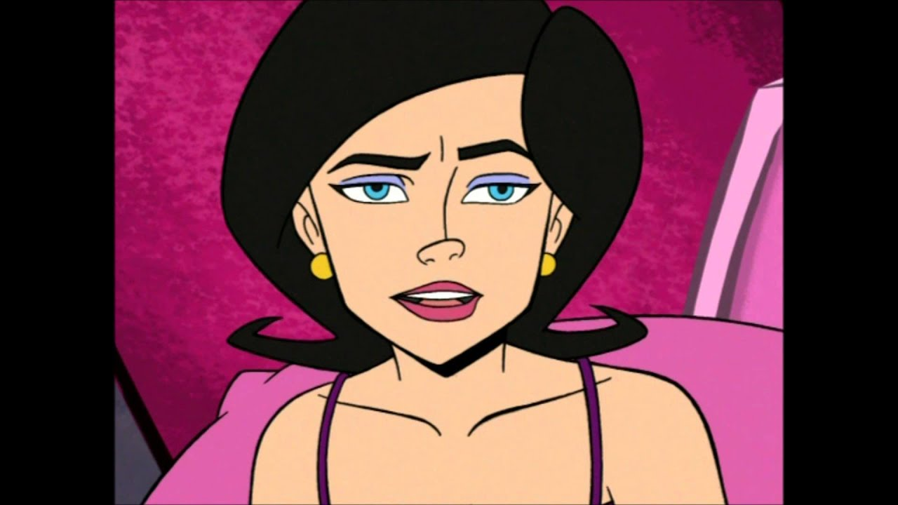 venture brothers dr girlfriend