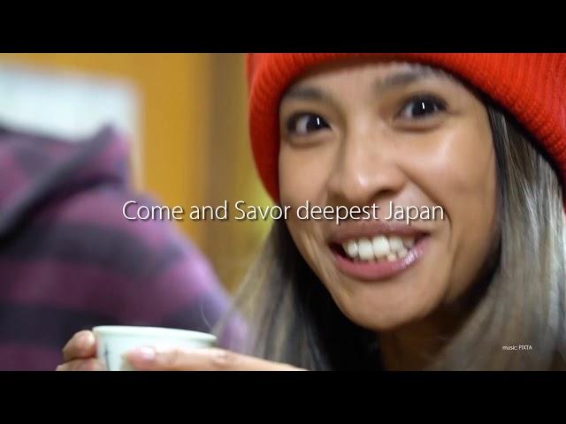 【品味日本】自然季節 & 傳統祭典
