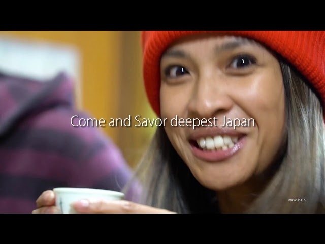 【SAVOR JAPAN】Nature season & Tradition riturals ~四季と伝統の祭り