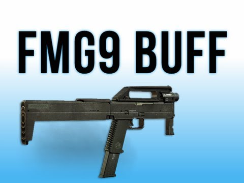 Akimbo FMG9 BUFF! (Proof) - MW3 In Depth Machine Pistol Update by Drift0r