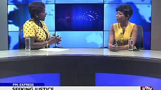 Download Video Seeking Justice - PM Express on JoyNews (24-10-17) MP3 3GP MP4