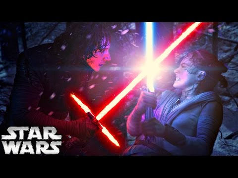 Download Youtube: Why Kylo Ren Lost The Duel With Rey In-Depth Analysis - Star Wars Theory