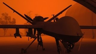 """New Snowden"" Leak Exposes Brutal Drone Program"
