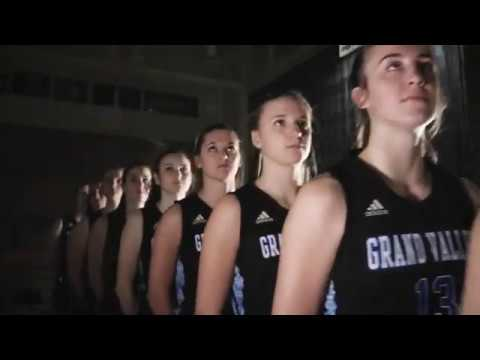 Grand Valley State 2020 Women's Basketball