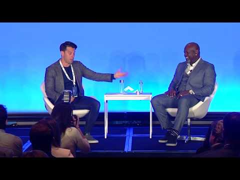 Accelerate 2018 | Fireside Chat: Emmitt Smith & VTS CEO Nick Romito