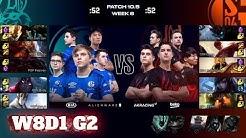 Misfits vs Schalke 04   Week 8 Day 1 S10 LEC Spring 2020   MSF vs S04 W8D1