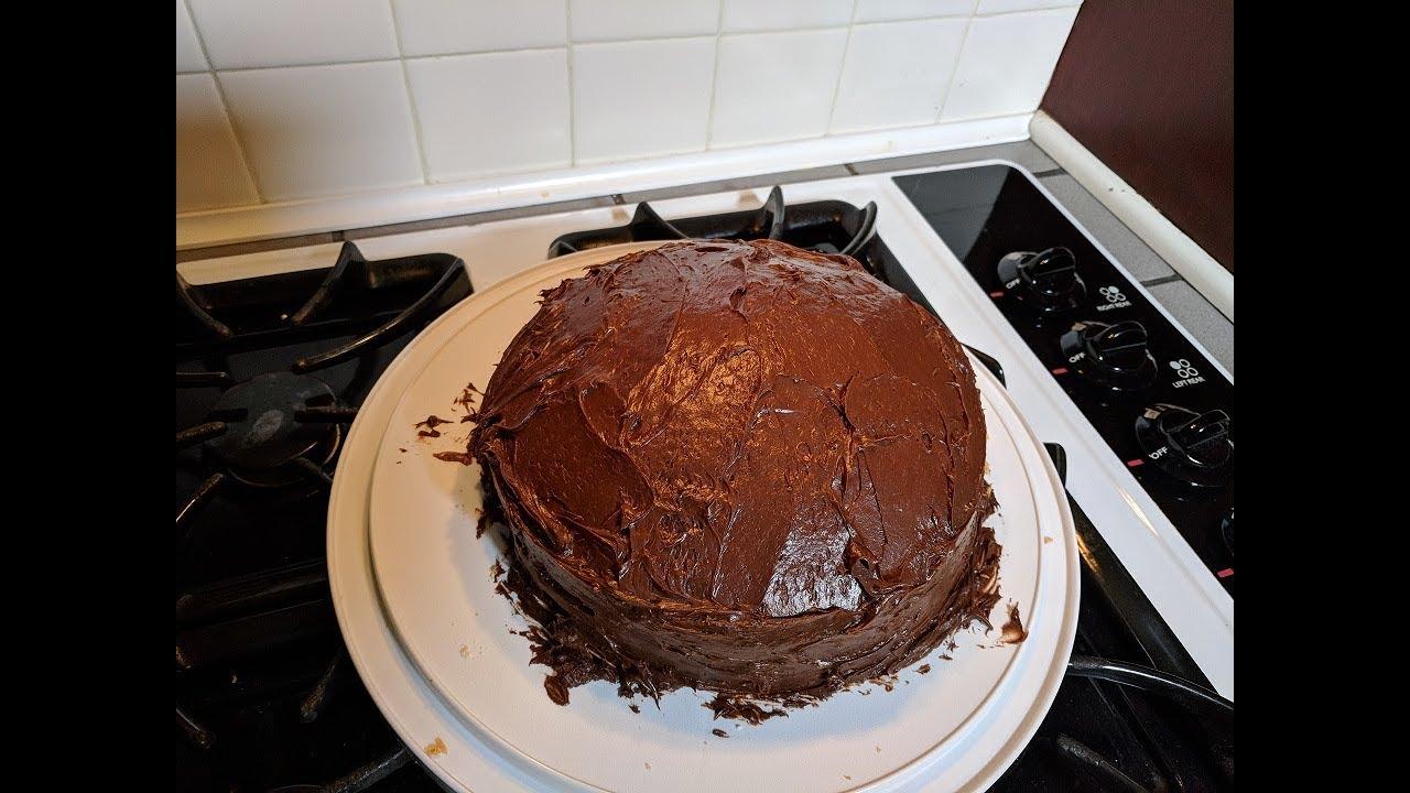 1f4b659dd81 2 Layer Box Cake