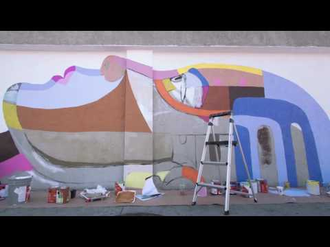 Beautify LA: Zappos' Core Value #4 Explores New Places in Los Angeles