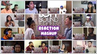 ZAYN - Dusk Till Dawn ft. Sia (Conor Maynard vs. Madison Beer) Reaction Mashup